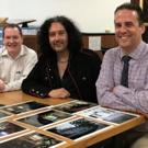 Library Acquires Xiomaro's Photographs Of George Washington's Headquarters Photo
