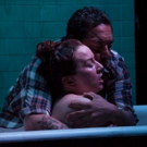 Photo Flash: First Look at COST OF LIVING at Fountain Theatre Photos