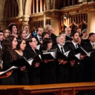 The Dessoff Choirs Celebrates the Holiday Season with Trio of Concerts