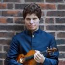 Grammy Award-Winning Violinist Augustin Hadelich Returns To Jones Hall For Sibelius' Violin Concerto