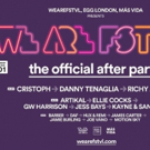 EGG London After Party Revealed with Richy Ahmed, Danny Tenaglia, Cristoph, Ellie Coc Photo