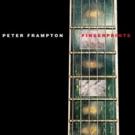 Peter Frampton to Reissue Grammy Award-Winning Album 'Fingerprints'