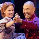 Dean John Wilson to Join Kelli O'Hara and Ken Watanabe in THE KING AND I; Three Week  Photo
