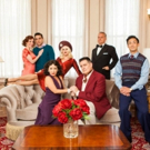 Photo Flash: Jennifer Cody and More Get in Character for A COMEDY OF TENORS at Pioneer Theatre Company
