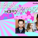 (mostly)musicals Celebrates The New Year And Their 5th Season With A Night Of HAPPY Music At Vitello's