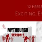 12 Peers Theater's Eighth Season Looks Back As It Looks Forward Photo