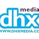 DHX Media Forms Strategic Partnership with Sony on PEANUTS