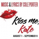 BWW Review: KISS ME, KATE at Alhambra Theatre And Dining