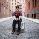 Shlomo Franklin Announces Debut Release DON'T LOVE ANYBODY EP Out May 18 Photo