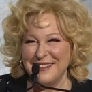 VIDEO: Bette Midler Speaks (And Sings!) At Variety 'Power Of Women' Event