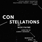 Wilbury Group Continues 2018/19 Main Series Season With CONSTELLATIONS