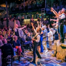 Dinner and a Show: The Immersive Theatrical Dining Trend