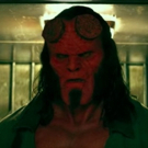 VIDEO: David Harbour Stars in the Trailer for HELLBOY