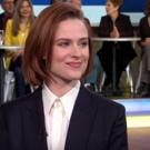 VIDEO: Evan Rachel Wood Visits GOOD MORNING AMERICA To Discuss The Upcoming Season of Video