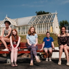 Graffiti Theatre Company And Fighting Words Cork Bring Young Talent To The Everyman S Photo