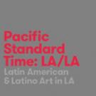 Pacific Standard Time: LA/LA Presents Live Art Festival in January