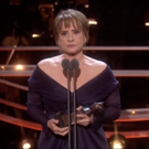 VIDEO: Watch Patti LuPone Accept Her Olivier Award for Best Actress in a Supporting Role in a Musical