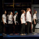 BWW Review: THE GLASGOW GIRLS  at The Abbey Theatre