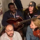 VIDEO: Lindsay Mendez & Alexander Gemignani Join Joshua Henry for a #BigelowFlows Version of 'Mr. Snow'