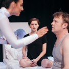 BWW Review: PILGRIMS from Forward Flux Meanders with Little Payoff