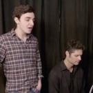VIDEO: Get a First Listen of New Musical SUPERHERO