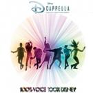 Disney Music Group's DCappella Announces Debut Album And North American Tour