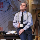 BWW Review: PRESSURE, Park Theatre
