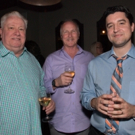 Photo Coverage: Inside Curtain Players Season Announcement Party
