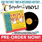 Children's Author Sandra Boynton Puts Her Music on Vinyl for First Time