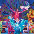 VIDEO: Get a Glimpse of the Cast of Disney's THE LITTLE MERMAID at Fox Cities PAC! Photo