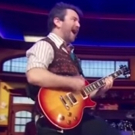 VIDEO: 30 Days Of Tony! Day 6- Alex Brightman And The Kids of SCHOOL OF ROCK Rock Tony Night!