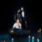 BWW Review: THE PHANTOM OF THE OPERA at Det Ny Teater