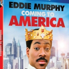 Eddie Murphy Classics TRADING PLACES and COMING TO AMERICA Available on Blu-ray and D Photo