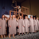 Photo Flash: First look at Off the Lake Productions' THE HUNCHBACK OF NOTRE DAME