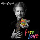 Ryan Singer's FREE LOVE Comedy Album Out 10/12 Photo