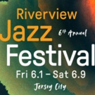 The Sixth Annual Riverview Jazz Festival Returns To Jersey City Photo