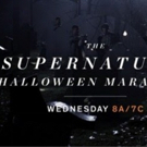 VIDEO: Watch the Promo for TNT's SUPERNATURAL Halloween Marathon