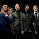 A Perfect Circle Coming to Bojangles' Coliseum in Charlotte Nov. 1