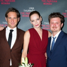 BWW TV: Hangin' with the Company of THE PARISIAN WOMAN on Opening Night! Video