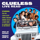 Kumail Nanjiani, Issa Rae Join CLUELESS Live-Read at CLUSTERFEST Photo