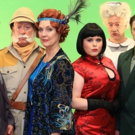 Flat Rock Playhouse Presents CLUE THE MUSICAL Photo