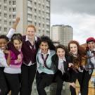 Glasgow Girls Will Make Their King's Debut Photo