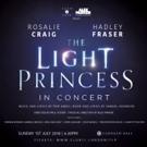 Trevor Dion Nicholas Set For Tori Amos's THE LIGHT PRINCESS IN CONCERT Photo