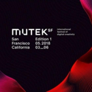 MUTEK.SF Announces Culinary Events For Upcoming Festival May 3-6 Photo