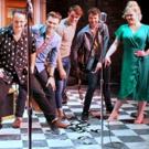 Bucks County Playhouse Breaks Records to Celebrate MILLION DOLLAR QUARTET