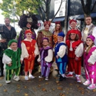 Photo Flash: It'll Be a White Christmas! Panto Stars Launch SNOW WHITE at St Helens Theatre Royal