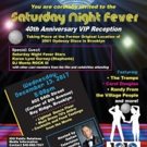 Fans to Celebrate 40th Anniversary of SATURDAY NIGHT FEVER in Brooklyn, Today Photo