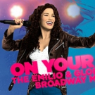BWW Review: ON YOUR FEET: THE EMILIO AND GLORIA ESTEFAN BROADWAY MUSICAL Energizes at Photo