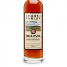 Smooth Ambler Spirits Releases Long Awaited Wheated Bourbon, 'Big Level' Photo