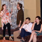 Photo Flash: First Look at FPAC's WHO'S AFRAID OF VIRGINIA WOOLF Photos